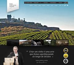 Novo Site João Portugal Ramos