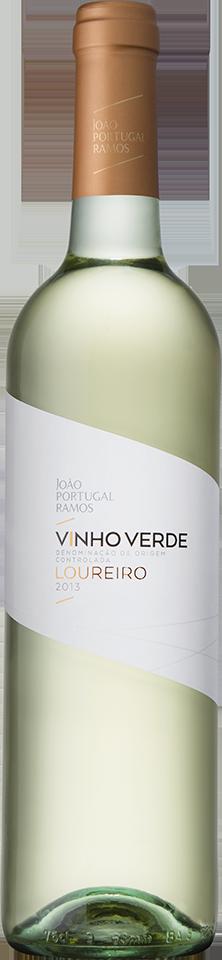 João Portugal Ramos Vinho Verde Loureiro 2013
