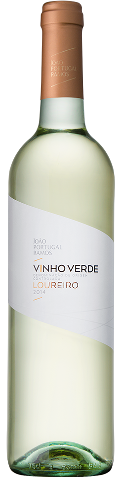 João Portugal Ramos Vinho Verde Loureiro 2014