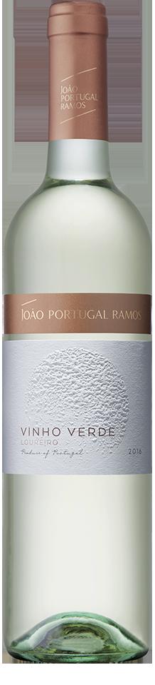 João Portugal Ramos Vinho Verde Loureiro 2016