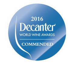 Decanter DWWA